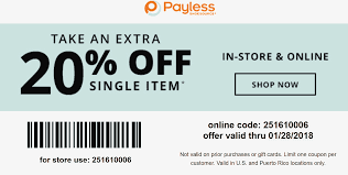 Payless Shoesource Coupons - 20% Off A Single Item At Payless Shoesource Shoes Boxes Digibless Jerry Subs Coupon Young Explorers Toys Coupons Decor Code Dji Quadcopter Phantom Payless 10 Off A 25 Purchase Coupon Exp 1122 Saving 50 Off Sale Ccinnati Ohio Great Wolf Lodge Maven Discount Tire Near Me Loveland Free Shipping Active Discounts Voucher Or Doubletree Suites 20 Entire Printable Coupons Online Tomasinos Codes Rapha Promo Reddit 2019 Birthday Auto Train Tickets Price Shoesource Home Facebook