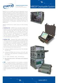 M802IP Deployable System - SITTI - PDF Catalogue | Technical ... Pri Voip Gateway Suppliers And Manufacturers At Ats Patton Restore Public Voice Network Following Emilia Make Your Life Easier With Digium Voip Gateways Youtube Connect A Beronet With 3cx In The Cloud Protocols Tsgate Sippstn Data Sheet Configure 4960 Pri Telephone Exchangeip Ppabx System Buy Switch Frankie Over Internet Protocol Niceuc E1 T1 Ngn Ss7 Trunking To Ethernet Convter Using Eternity As Gsm Two Span Digital T1e1pri To Appliance Unified Communication Sver For Modern Enterprises Ppt Download