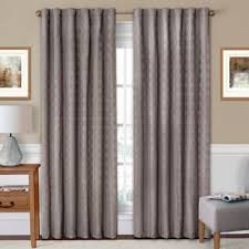 Sound Deadening Curtains Cheap by Buy Insulated Curtains From Bed Bath U0026 Beyond