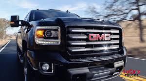 100 Tucks Trucks GMC Sierra HD Lineup YouTube