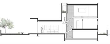 100 Tal Design Gallery Of The Pavilion House Goldsmith Fish Studio 31