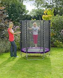 Christmas Tree 6ft Argos by Plum Stardust Trampoline And Enclosure Amazon Co Uk Toys U0026 Games