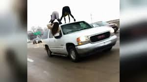100 Two Men And A Truck St Louis Mo VIDEO Women Twerk On Roof Of SUV Traveling On Highway
