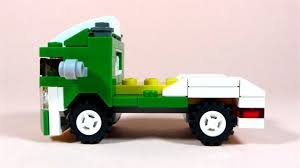 How To Build Lego FLATBED TRUCK - Lego Creator 6910 Timelapse Build ... Lego 5765 Creator 3 In 1 Transport Truck 13 Youtube Introducing Urban Automotive Modifier Customiser And Creator Of Highway Pickup 7347 Boxtoyco Amazoncom Creator Cstruction Hauler 31005 Toys Games Lepin 21016 Whirl Wheel Super Funbricks Ideas Lego Dump How To Build Flatbed Truck 6910 Timelapse Airshow Aces 31060 Toysrus Set 30024 Bagged The Minifigure Store Legoism 5893 Offroad Power Review Blue Sporty Nirvana Hot Wheels Harry Bradley Designed This 1990 Chevrolet 454 Ss