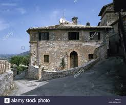 100 Rustic Villas Exterior Rustic Stone Villa Ached Doorway Window Shutters Exteriors