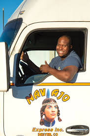100 Kansas City Trucking Co Navajo Express Heavy Haul Shipping Services And Truck Driving Careers