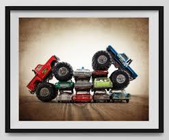Cheap Bigfoot Monster Truck, Find Bigfoot Monster Truck Deals On ...
