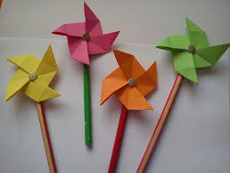 Kids Paper Folding Crafts Site About Children