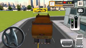 3D Garbage Truck Driver Gameplay (Android) (1080p) - YouTube Twoyearold Brody Cannot Contain His Excitement When Garbage Man Garbage Truck Driver Critical After Crash On I94 In Romulus City Truck Driver Keep Your Clean L For Kids Youtube Pinned Crest Hill Abc7chicagocom Drunk Plows Through 9 Cars Trees And A Front Waving Cartoon Stickers By Patrimonio Redbubble Grandma Killed While Pushing Pram At Dee Why North Carolina Toddler Surprise Each Other Video Shows Miami Fall Over I95 Overpass Dead After Being Struck His Own San Loses Control Crashes Into Shopping