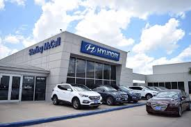 Sterling McCall Hyundai   Your Hyundai New & Used Dealer In Houston TX