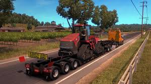 American Truck Simulator Heavy Cargo Pack | PC Game Key | KeenShop American Truck Simulator Launch Trailer Youtube Transporting Some Gravel In Northern California With A Freightliner 1 First Impressions Gameplay Walkthrough Part Im A Trucker Symbols Fix For Ats Mod New Mexico Steam Cd Key Pc Mac And Efsanevi Kenworth W900 Gncellemesi Video Amazonde Games