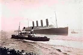 When Did Lusitania Sink by World War I Lusitania Sinking By U Boat Attack Shocked The World