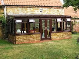 100 Conservatory Designs For Bungalows Bungalow Conservatories Low Pitch Roof Design