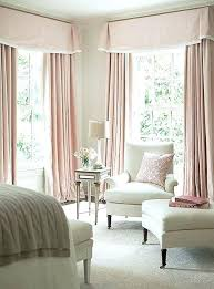 Soft Pink Curtains Captivating Sheer Pink Curtains And Elegance