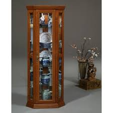curio cabinets with lights techieblogie info