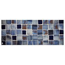 Prodigy Ceramic Mosaic Tile Custom Blend 1 X 1