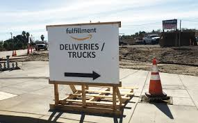 1-million-square Foot Amazon Fulfillment Center Is Coming To ...