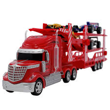 100 Toy Car Carrier Truck Rier