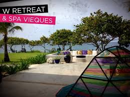 100 W Vieques Spa Retreat CLOSED Hotel In Island