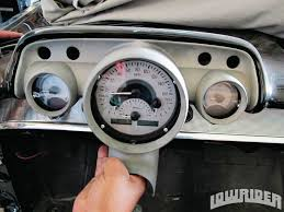Modern Retro Gauges - Lowrider Magazine Car Dashboard Ui Collection Denys Nevozhai Medium Ui And Dakota Digital Dash Panel Pics Ls1tech Camaro Febird C10 C10s Pinterest 671972 Chevy Gauge Cluster Vhx Instruments Dakota Digital Gauge Cluster In 1985 Ford 73 Idi Youtube Holley Efi 553106 Dash Lcd Lighted Clock Auto Truck Date Time Classic Saves 1960 Interior From A Butchered 1972 Chevrolet Guys Third Generation Hot Rod Network 1954 3100 El Don Lowrider