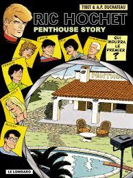 100 Penthouse Story Ric Hochet 66 Amazonca AndrePaul