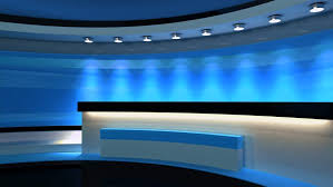 4K 0012 Studio The Perfect Backdrop For Any Green Screen Or Chroma Key Video Production Loop