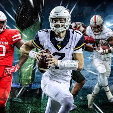 College Football LIVE Auf SPORT1 US Infos Zur Saison 201819