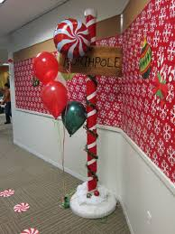christmas decoration ideas for workplace creative office