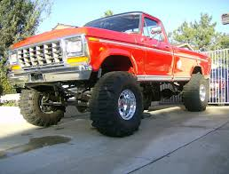 Winch Mount - Ford Truck Enthusiasts Forums