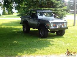 Ford : Bronco Custom This Is The Fourdoor Ford Bronco You Didnt Know Existed Broncos Bronco Classic Ford Broncos 1973 For Sale Classiccarscom Cc1054351 1987 Ii Car Trout Lake Wa 98650 1978 4x4 Lifted Classic Truck Sale In Cambridge Truck For 1980 Kenosha County Wi 1966 Half Cab Complete Nut And Bolt Restoration Finest 1977 Cc1144104 Used Early Half Cab At Highline 1979 4313 Dyler 2018 Awesome Big Quarter Fenders Alive 94 Lifted Mud Trucks Florida
