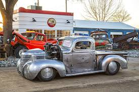 100 Rat Rod Truck Parts The Body Of A And The Heart Of A Plane This Is One Of