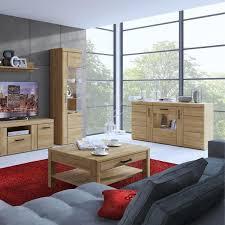 Sonoma Light Tone Wood China Cabinet