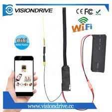 Mini Hidden Camera For Bathroom by Vd011080p Diy Wireless Camera With Mini Bathroom Hidden Wifi