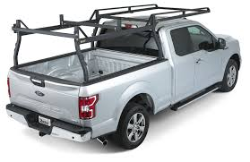 Rack-It Square Tube Heavy Duty Truck Racks - Truck Racks | Campway's ...