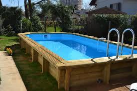 wonderful piscine semi enterree leroy merlin 1 piscine bois semi