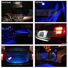 LEDpartsNow: 2008-2016 Toyota FJ Cruiser LED Interior Lights ...