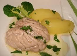 cuisiner cervelle cervelle d agneau au beurre