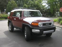 Test Driven: 2011 Toyota FJ Cruiser | Mind Over Motor