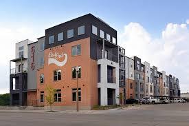 2 Bedroom Apartments Denton Tx by East End Lofts At The Railyard Apartments Denton Tx 76205