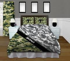 Walmart Camo Bedding by Mainstays Kids39 Camoflauge Coordinated Bedding Set Walmart Army