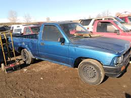 100 Toyota Truck Parts New Arrivals At Jims Used 1993