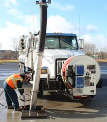 100 Truck Services Vactor River City Environmental