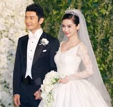 Huang Xiaoming Angelababy Very Well Is The Circle Of Known Pet Wife Demon Some People Would Say Poor Eyesight Model