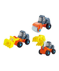 100 Trucks Toys AZ Trading And Import 3in1 Construction TakeA Part Toy Truck W