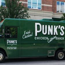 Punk's Chicken Shack Catering Truck - Houston Food Trucks - Roaming ... Our Mobile Pizza Kitchen Papa Franks Llc Gate Gourmet Catering Trucks Await Commercial Airliners At Austin Catering P Terrys Burger Stand Aeromobiles Pre Delivery Inspection For Cebu Trucks Plano Catering Trucks By Manufacturing The 1st New Banquet Vans Hit The Road Jiffy Pacific Cater Truck Custom Food Builder And Parts About Facebook Vehicle Program Los Angeles County Department Of Public Skillet Customized Cfiguration For Sale Sell Fast Trucksbakery Cart Trailer Saleoutdoor