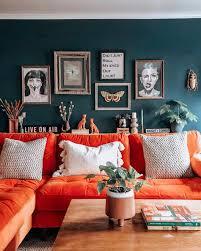 stilvolle dekorationen fürs wohnzimmer made