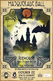 Irvington Halloween Festival 2017 by Masquerade Ball In Indianapolis At Irvington Ice House
