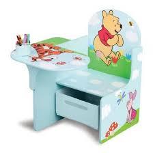 bureau pupitre enfant baby walz le bureau pupitre winnie l ourson meubles enfant