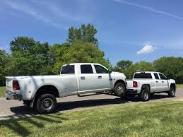 Things To Know Before Buying A Pick Up Truck For Towing Purposes ...