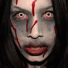 Prescription Contact Lenses Halloween Australia by Berserker Bloodshot Contact Lenses Halloween Www